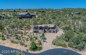 920 Winding Spruce Way, Prescott, AZ 86303