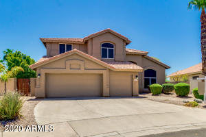3913 E WINDSONG Drive, Phoenix, AZ 85048