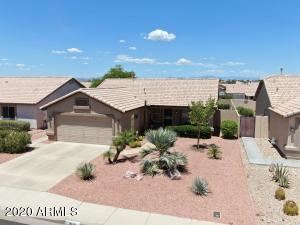 Located in Ventana Lakes