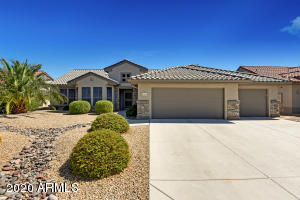 16444 W DESERT WREN Court, Surprise, AZ 85374