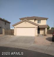 12010 N 130TH Lane, El Mirage, AZ 85335
