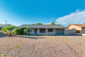 3438 E PALM Lane, Phoenix, AZ 85008