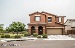 7955 E BOISE Street, Mesa, AZ 85207