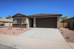 156 W ATLANTIC Drive, Casa Grande, AZ 85122