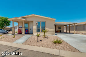3301 S GOLDFIELD Road, 4085, Apache Junction, AZ 85119