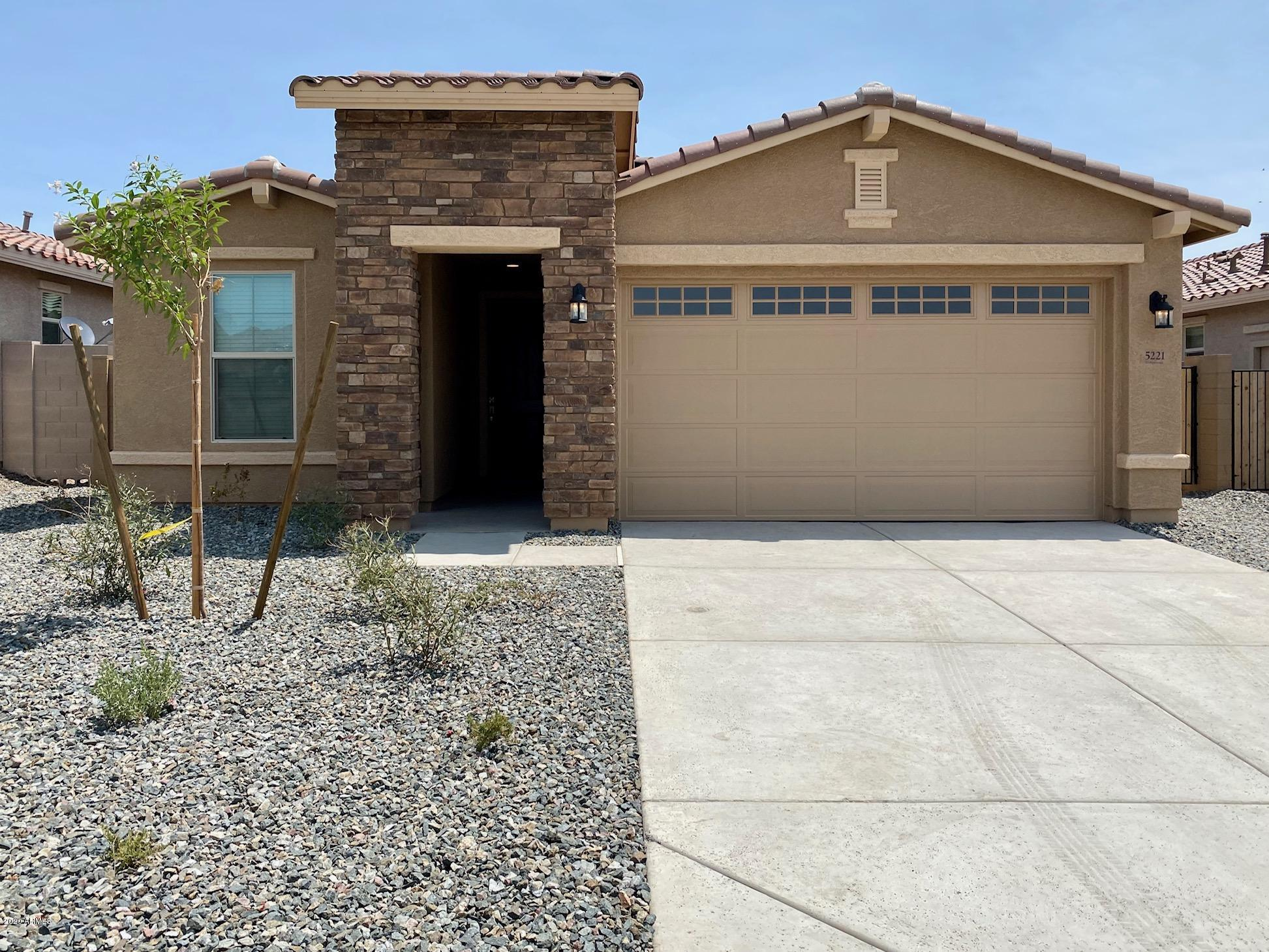 Photo of 5221 N 187TH Lane, Litchfield Park, AZ 85340