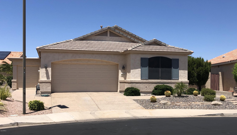 Photo of 17628 W LOTTEN Drive, Surprise, AZ 85374