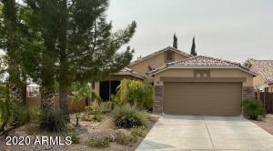 2614 N 107TH Lane, Avondale, AZ 85392