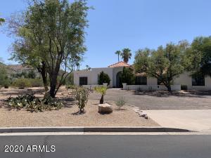 5131 E Butler Drive, Paradise Valley, AZ 85253