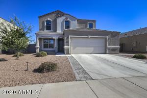 3995 W MAGGIE Drive, Queen Creek, AZ 85142