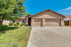 20428 E APPALOOSA Drive, Queen Creek, AZ 85142