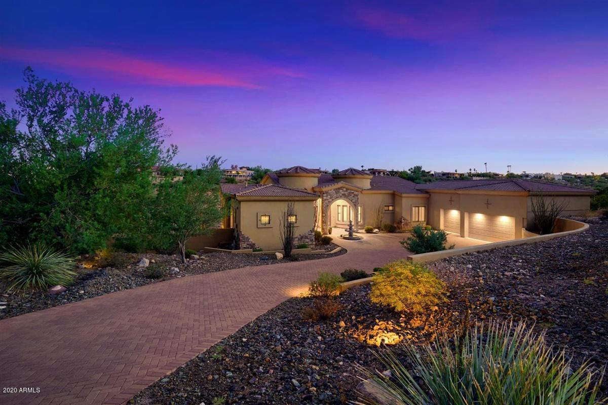 Property for sale at 16507 E Emerald Drive, Fountain Hills,  Arizona 85268