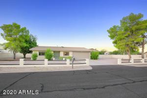 255 E 12TH Avenue, Apache Junction, AZ 85119
