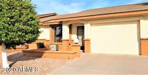 2105 S ZINNIA, 461, Mesa, AZ 85209
