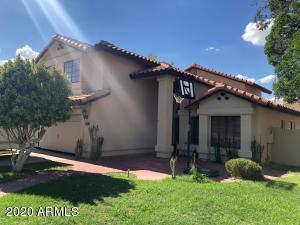 1222 E STEPHENS Drive, Tempe, AZ 85283