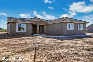 12801 S 207th Lane, Buckeye, AZ 85326