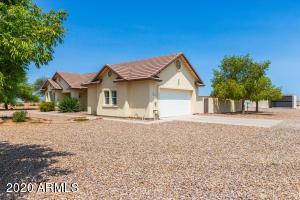 2366 E RANDOLPH Road, Casa Grande, AZ 85194