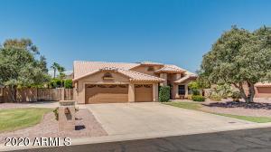 4638 W BUCKSKIN Trail, Phoenix, AZ 85083