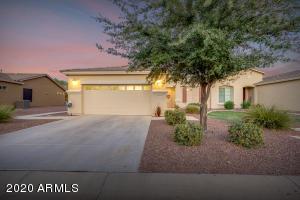 42081 W MILLER Lane, Maricopa, AZ 85138