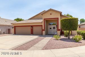 8051 W CLARA Lane, Peoria, AZ 85382