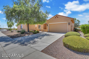 26129 W TINA Lane, Buckeye, AZ 85396