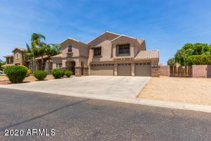 15444 W CHRISTY Drive, Surprise, AZ 85379