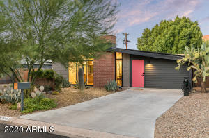 3943 N 45TH Place, Phoenix, AZ 85018