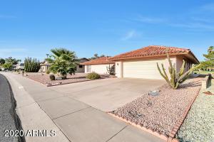 17415 N LINDGREN Avenue, Sun City, AZ 85373