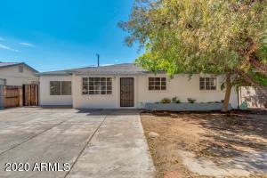 4537 W CLARENDON Avenue, Phoenix, AZ 85031
