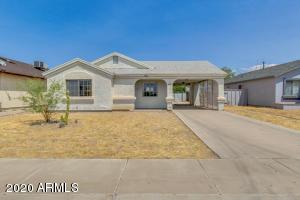 1011 S MATILDA Street, Florence, AZ 85132