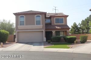4714 W VALENCIA Drive, Laveen, AZ 85339