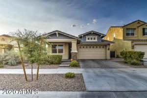 10564 E SEBRING Avenue E, Mesa, AZ 85212