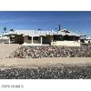 10526 W SUN CITY Boulevard, Sun City, AZ 85351