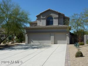 4264 N MORNING DOVE Circle, Mesa, AZ 85207