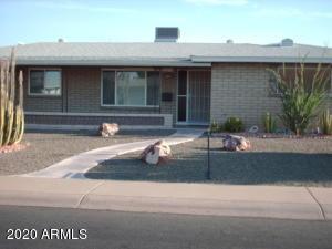 6042 E BOISE Street, Mesa, AZ 85205