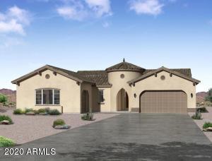 8706 N Pierre Court, Waddell, AZ 85355