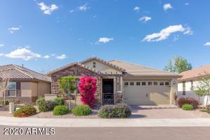 3886 E Constitution Drive, Gilbert, AZ 85296