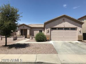 25206 W CENTRE Avenue, Buckeye, AZ 85326
