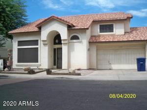 1750 E TARA Drive, Chandler, AZ 85225