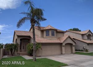 3190 S CASCADE Place, Chandler, AZ 85248