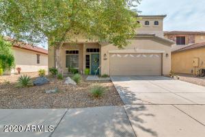 4173 S 249TH Drive, Buckeye, AZ 85326