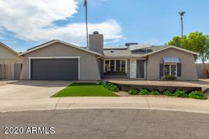 10730 E Sahuaro Drive, Scottsdale, AZ 85259