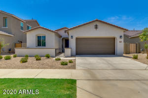 9739 E TORINO Avenue, Mesa, AZ 85212