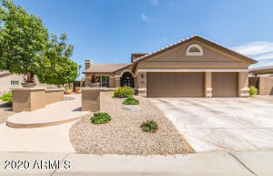14999 W CRENSHAW Drive, Goodyear, AZ 85395