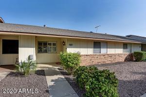 18622 N PALOMAR Drive, Sun City West, AZ 85375