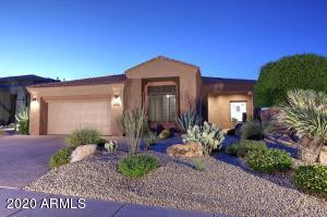 15832 E BRITTLEBUSH Lane, Fountain Hills, AZ 85268