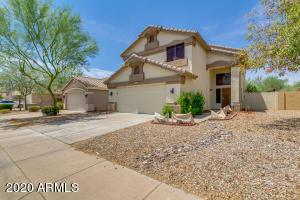 20422 N 38TH Drive, Glendale, AZ 85308
