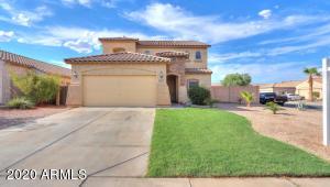 42760 W RAYNON Street, Maricopa, AZ 85138