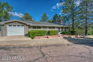 545 Ellenwood Drive, Prescott, AZ 86303