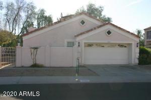 18801 N 67TH Drive, Glendale, AZ 85308